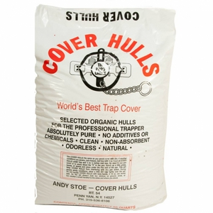 Andy Stoes Cover Hulls - Trap Cover 466